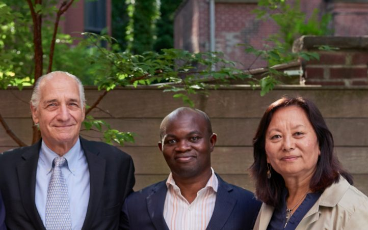 Welcoming A New Board Chair And Members In 2020