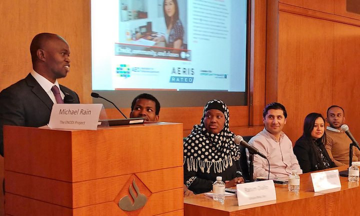 An Inspiring & Timely Panel Discussion: Highlighting Immigrant Entrepreneurship